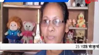 Morning Breaking: Meet Navya sister who takes care of Leprosy patients selflessly - ZEENEWS