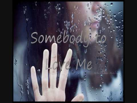 Somebody to Love Me Kellie Pickler w Lyrics
