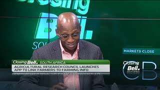 The Agricultural Research Council launches App to aid farmers - ABNDIGITAL