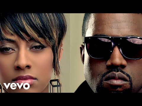 Keri Hilson Knock You Down ft. Kanye West Ne Yo