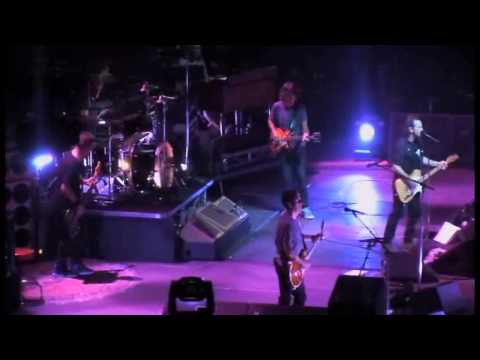 Pearl Jam - Live Berlin 04.07.2012 (Full Show, Multi-Camera, Good Audio) @ O2 World
