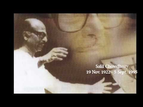 Milestone Songs of Salil Chowdhury. (Music Director)