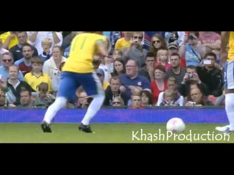 Neymar 2012 - Make It Stack - London Olympics - Best Goals & Skills HD