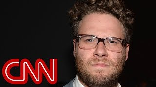 Panel erupts after Seth Rogan refuses to take picture with Paul Ryan - CNN