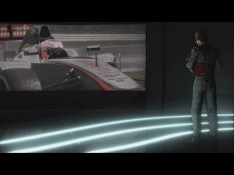f1 2012 - Champions Mode walkthrough - Jenson Button