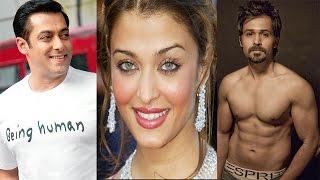 Bollywood News in 1 minute - Salman Khan, Aishwarya Rai Bachchan, Emraan Hashmi