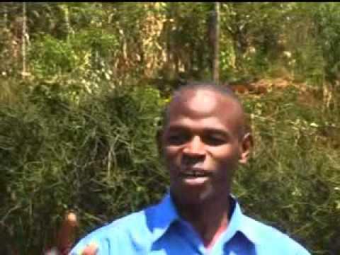 Njonjo Wa Wanjiku.Kunika Gwa Icembe