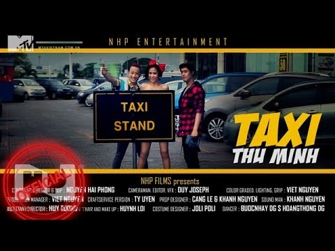 [OFFICIAL MUSIC VIDEO] Taxi - Thu Minh ( HIGH QUALITY)