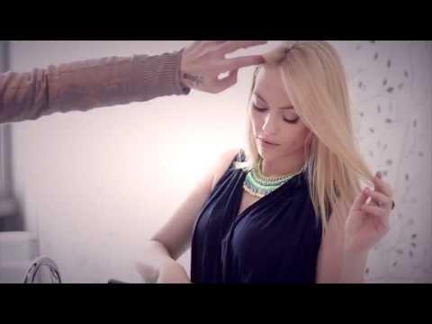 Daniela Blume - Behind the scenes