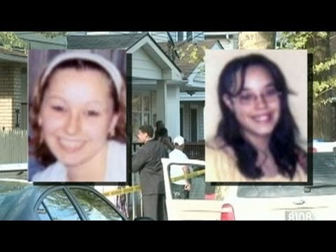 Three Women, Missing for 10 Years, Found Alive