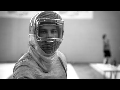 Olympic Fencing | Tim Morehouse Team USA | London 2012