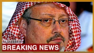 🇹🇷 Turkish prosecutors 'find evidence of Jamal Khashoggi killing' | Al Jazeera English - ALJAZEERAENGLISH