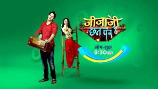 Jijaji Chhat Par Hein | Mon-Fri, 9:30pm - SABTV