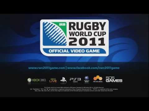 YogTrailers Rugby World Cup 2011