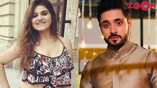 Richa Bhadra OPENS UP about casting couch | Adnan Khan aka Kabir gets hurt during action scene - ZOOMDEKHO
