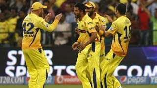 IPL 7: Chennai crush Delhi by 93 runs - IANS India Videos - IANSINDIA