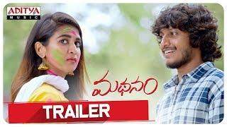 Madhanam Trailer || Madhanam Movie || Ron Ethan Yohann || Ajay Sai Manikandan - ADITYAMUSIC