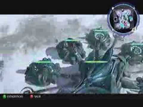 halo wars xsx gameplay 2/2