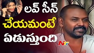 She Doesn't Act Like a Girl: Raghava Lawrence || Sivalinga || Ritika Singh || NTV - NTVTELUGUHD