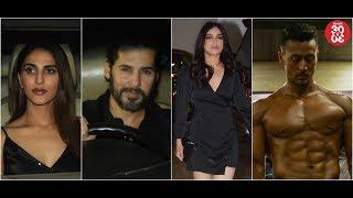 Karan Johar's Valentine's Party For B-Town Stars | Tiger's 'Rambo' To Start In November 2019 - ZOOMDEKHO
