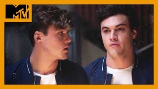 The Dolan Twins & The Friend with the Last Gasp 🚬 | The Real Cost Presents... | MTV - MTV