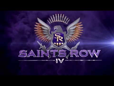 Saints Row IV: Hail to the Chief! Saints Force One