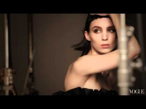 US Vogue November 2011 Rooney Mara