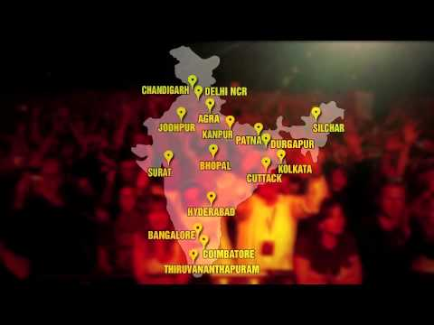 Idea Rocks India 2014 | Call for Concert | Sunidhi | Ernakulam