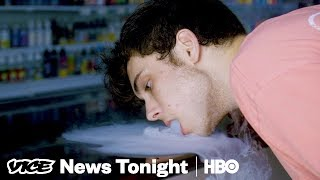 Vape Influencers Think FDA's Crackdown On Juul Won't Matter (HBO) - VICENEWS