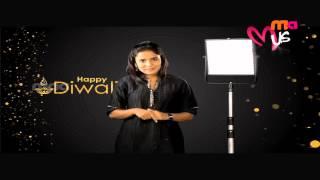 RADHA DIWALI WISH 02 - MAAMUSIC