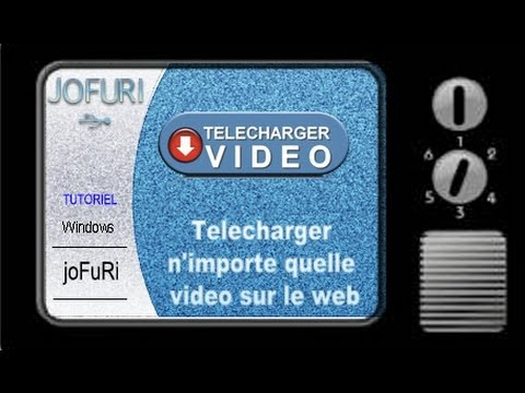 [TUTO] Telecharger n'importe quelle video sur le web [By joFuRi]