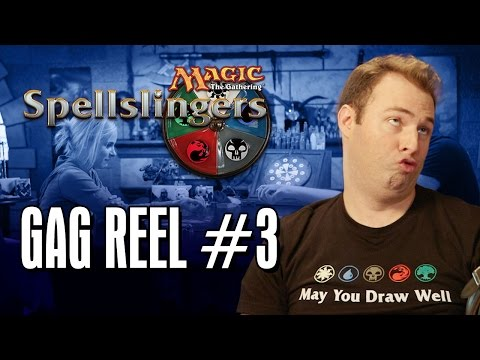 Day[9] vs. Allie Brosh Gag Reel: Spellslingers