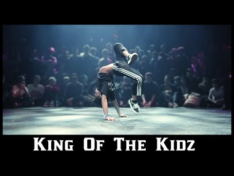 King Of The Kidz - JuBaFilms