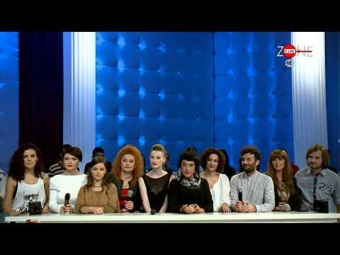 Zone e lire - Joni Peci & Supermodel of Albania 2013 (11 tetor 2013)
