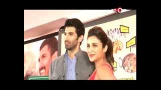 Aditya Roy Kapoor's ROMANTIC treat for Parineeti Chopra | Bollywood News