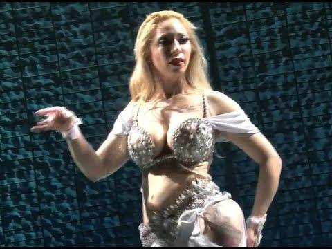 Hot Belly Dance. رقص شرقي مصري - اتفرج دوت كوم