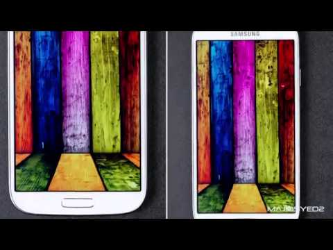 Samsung Galaxy S4 vs HTC One  YouTube