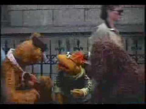 Muppets Saying Goodbye