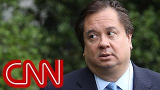 George Conway calls Trump administration a 'dumpster fire' - CNN