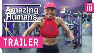 Amazing Humans: Series 4 | Trailer - BBC Three - BBC