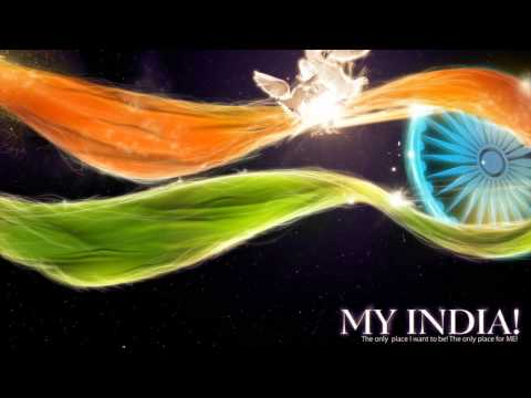 BJP anthem saugandh mujhe  2014 Election Remix