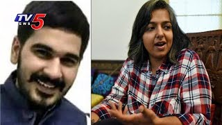 IAS Officer Daughter Harassed By BJP Leader's Son | TV5 News - TV5NEWSCHANNEL