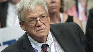 Former Speaker of the House Dennis Hastert Indicted - ABCNEWS