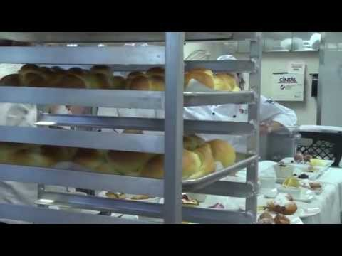 Baking & Pastry Documentary