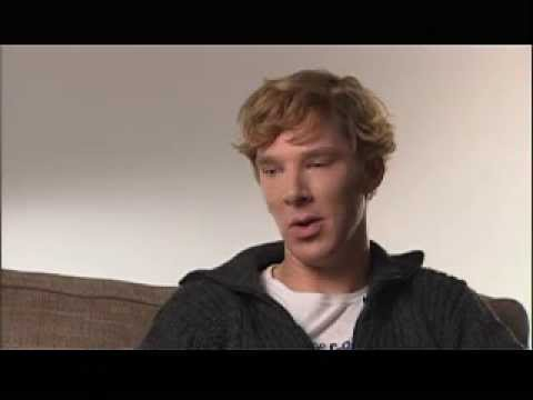 Benedict Cumberbatch talks Martin Freeman