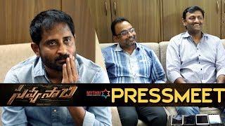 Savyasachi Movie Producers Press Meet | Naga Chaitanya | Nidhi Agarwal | Madhavan - IGTELUGU