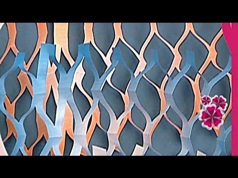 Çocuklar İçin Origami Decoration (Öğretici) I – Kağıttan Arkadaşlar 28