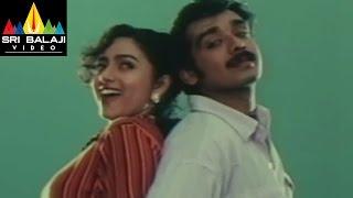 Aaro Pranam Telugu Full Movie || Part 5/12 || Soundarya, Vineeth - SRIBALAJIMOVIES