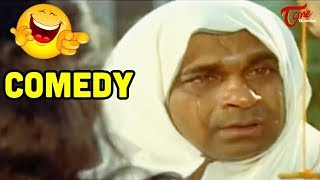 విడో బ్రహ్మానందంతో భరించలేనంత కామెడీ..!!   Comedy Scenes Back to Back   Navvula TV - NAVVULATV