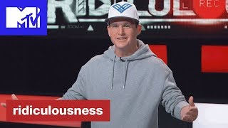'Rob, Chanel, and Steelo on Super Powers' Official Sneak Peek | Ridiculousness | MTV - MTV